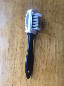 Combo Suede/Nubuck Brush