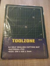 A4 Cutting Mat / knife board / self healing PVC
