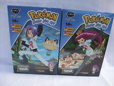 Pokemons Team   Building Blocks Set  2, with original box