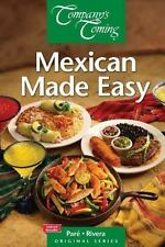Mexican Made Easy (Original Series)