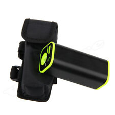 4x18650 Batterie Akku Pack Box Schutz LED Power Bank USB Ladegerät Für Fahrrad