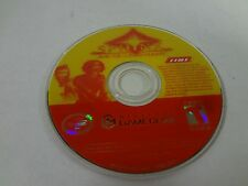 Sphinx and the Cursed Mummy Nintendo GameCube**DISC ONLY** LOOSE** TESTED***