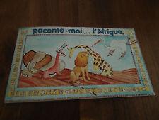 LIVRE - RACONTE-MOI...L'AFRIQUE - COUZON