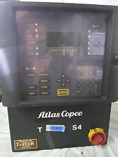 Atlas Copco T R4 Power Focus Controller Model# 2101-S4-115R