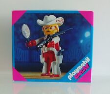 PLAYMOBIL SPECIAL TRICK SHARPSHOOTER 1990s MISB