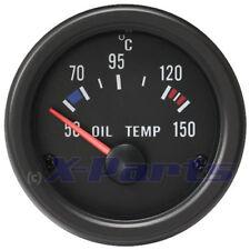 Retro Öltemperaturanzeige Mercedes SLK CLK SL Vito Neu