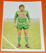 181 GRABOWSKI RED STAR ST-OUEN PSG AGEDUCATIFS FOOTBALL 1973-1974 73-74 PANINI