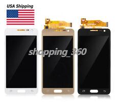 FOR SAMSUNG Galaxy A3 2015 SMA300 A300M A300F LCD Screen Touch Digitizer USPS