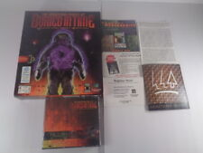 The Journeyman Project 2 Buried in Time PC 1995 Big Box CD-ROM Video Game