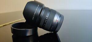 Panasonic Lumix G Vario 7-14mm f4 ASPH Lens