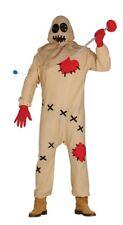 Costume spillone Voodoo adulto taglia XL