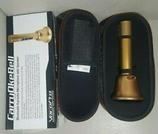 VocoPro CARRYOKEBELL Wireless Microphone - NEW