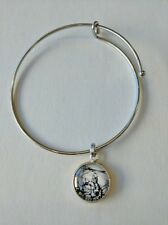 Original Luxembourg Themed Bracelet