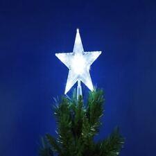Luci di Natale motivo/sagoma bianchi, tema natale
