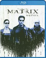 THE MATRIX (BILINGUAL) (BLU-RAY) (BLU-RAY)