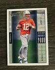 Ultimate Tom Brady Rookie Cards Gallery, Checklist and Hot List 104