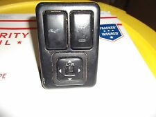 TROOPER DOOR PANEL MASTER MIRROR SWITCH CONTROLS Heated Control Button POWER