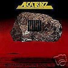 """Alcatrazz RARE IMPORT Yngwie J. Malmsteen """"No Parole from Rock N Roll"""" cassette"""