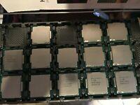 Intel CM8067702868314 Core i7-7700 OEM/TRAY Desktop Processor SR338. BRAND NEW!!
