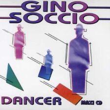 Gino Soccio - Dance to Dance / Danger [New CD] Canada - Import