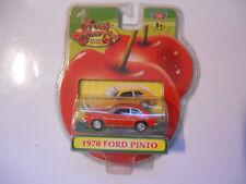 motor max ford  pinto 1970 orange  NIB  neuf boite