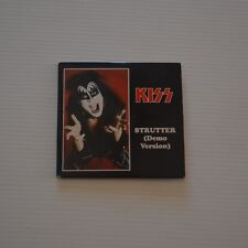 """KISS - STRUTTER  - PROMO 3"""" CD 3TRACKS"""