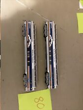 ho train cars.    Misc Box Cars. Flat Cars Tankers. Misc Cars. All Brands