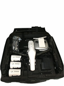 DJI Inspire1, 4 batteries, Zenmuse X3, Camera Filter Hard Travel Case, UNLOCKED