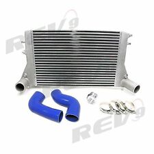 GEN2 REV9 MK5 MK6 FRONT MOUNT INTERCOOLER KIT 2.0T JETTA GOLF A3 S3 PASSAT TT
