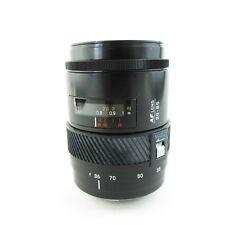 Für Minolta AF Zoom 28-85mm 1:3.5(22)-4.5 Objektiv lens auch Sony Alpha