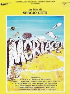 Dvd MORTACCI - (1989) *** Vittorio Gassman *** ......NUOVO