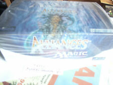 Magic Booster Display Box alliances anglais neuf dans sa boîte NEUF RARE FORCE OF veut MTG fow