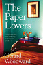 Gerard Woodward-Paper Lovers BOOK NUOVO