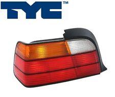 For BMW E36 323i 325i M3 Rear Driver Left Tail Light TYC 63 21 8 353 273