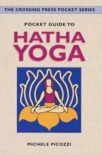 Pocket Guide to Hatha Yoga (The Crossing Press Pocket Series)