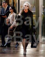 The Devil Wears Prada (2006) Meryl Streep 10x8 Photo
