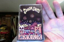 The Tough Shits- self titled- new/unplayed cassette- The Colonel Records/Burger