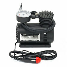 Car Electric Air Pump 300PSI Air Compressor Portable Tire Inflator For Car ,Bike