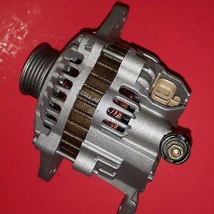 Subaru Legacy 2000 2001 2002 20 2004 4 Cylinder 2.5Liter Engine 90AMP Alternator