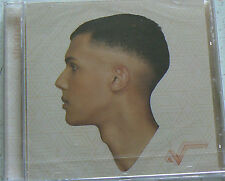 RACINE CARREE - STROMAE (CD)  NEUF SCELLE