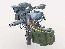 Legend 1/35 Mk 47 Striker 40mm AGL with AN/PWG-1 LVS Sight Basic Set LF3D037