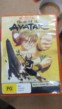 Avatar - The Last Airbender: Book 2 Earth Vol 2 DVD