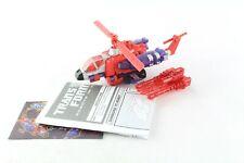 Transformers Collectors Club Botcon TFCC Topspin Nexus Maximus Prime