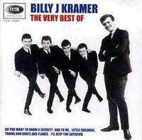 Billy J Kramer - The Very Best Of Billy J Kramer [CD]