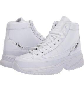 Diversidad Bañera excitación  adidas High Top Athletic Shoes for Women for sale | eBay