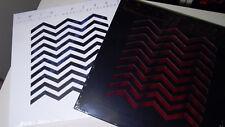Twin Peaks Original Score + Fire Walk With Me Vinyl LP Record Mondo NEW
