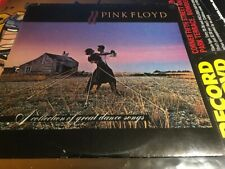 """PINK FLOYD ~ 1981 Vinyl LP Record ~ """" A Collection Of Great Dance Songs """""""