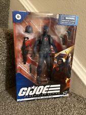 "G.I. Joe Classified Series 6"" Action Figure Wave 4 - #24 Cobra Infantry F2718"