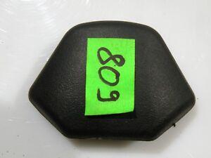 PEUGEOT 308 SW 2009 LHD REAR LEFT RIGHT SEAT BLET BOLT COVER TRIM CAP