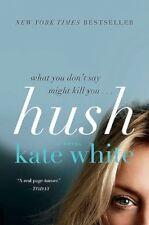 Hush: A Novel-ExLibrary